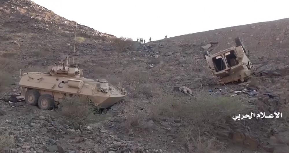 Yemeni Conflict: News #3 - Page 2 1110