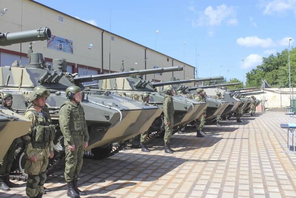 BMD-4M and BTR-MD Rakushka: - Page 10 1118