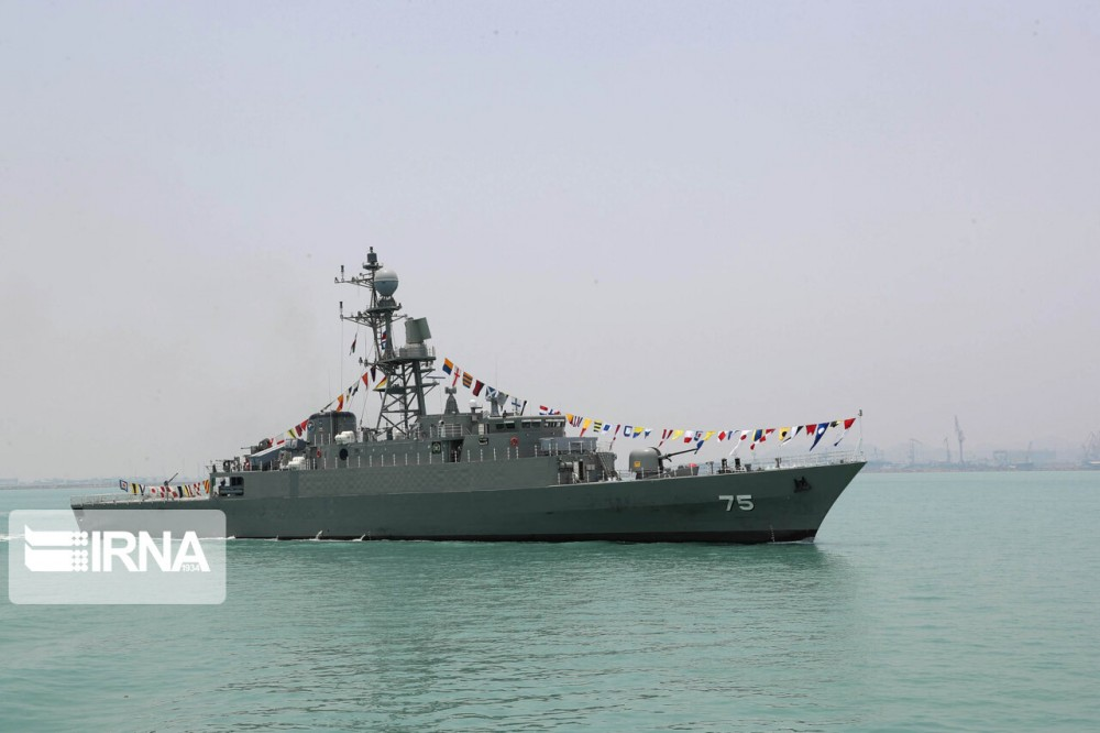 Iran Navy (IRIN): News - Page 7 1119