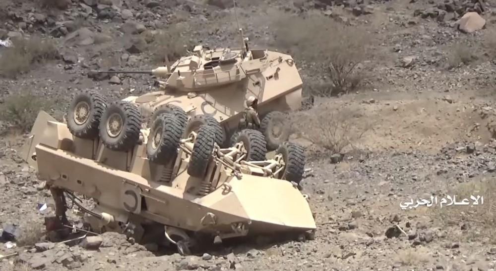 Yemeni Conflict: News #3 - Page 2 113