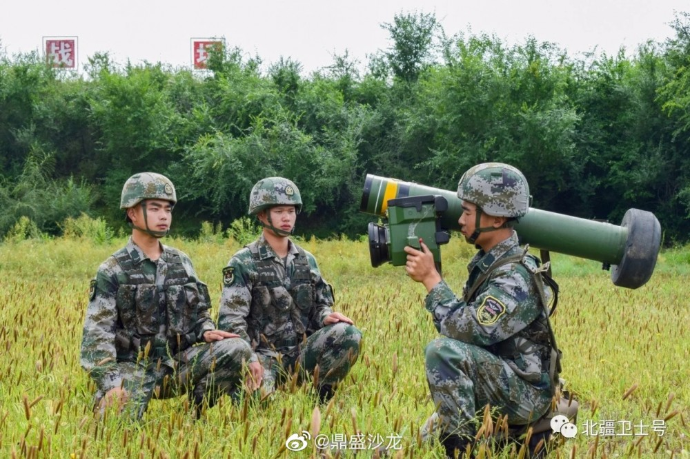People's Liberation Army (PLA): News - Page 5 1137
