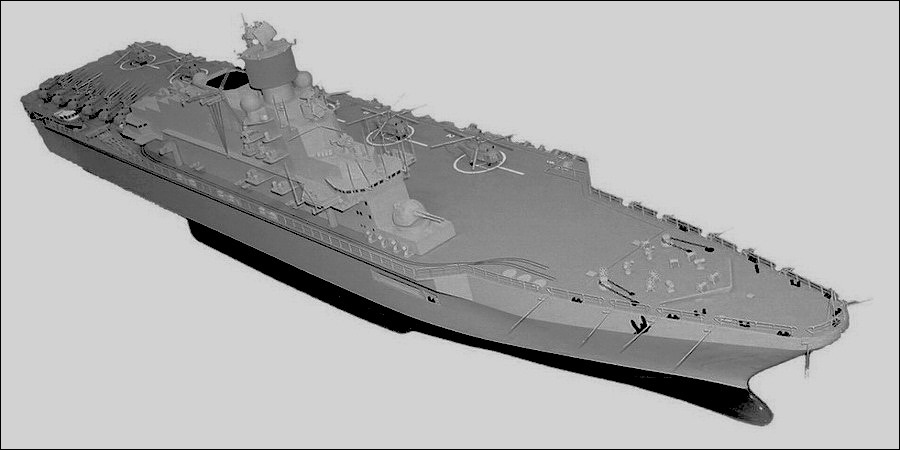 Universal landing ships for Russian Navy - Page 7 11781510