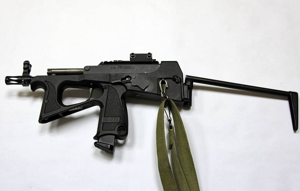 Russian Assault Rifles/Carbines/Machine Guns Thread: #2 - Page 9 12287910