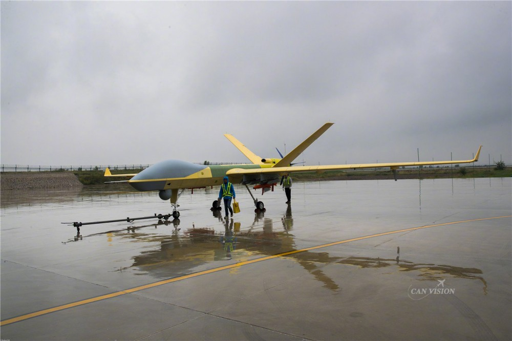 Chinese UAVs - Page 2 126