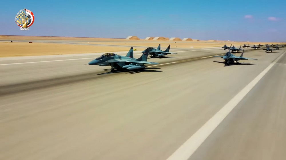 Egyptian Air Force (EAF) - Page 7 128