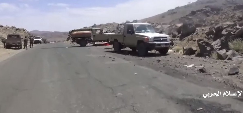 Yemeni Conflict: News #3 - Page 2 1310