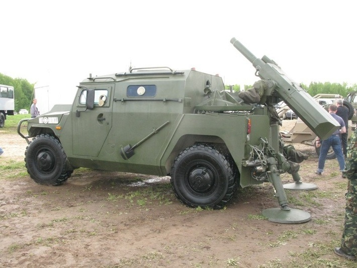 Russian Gun Artillery: Discussion Thread - Page 13 146