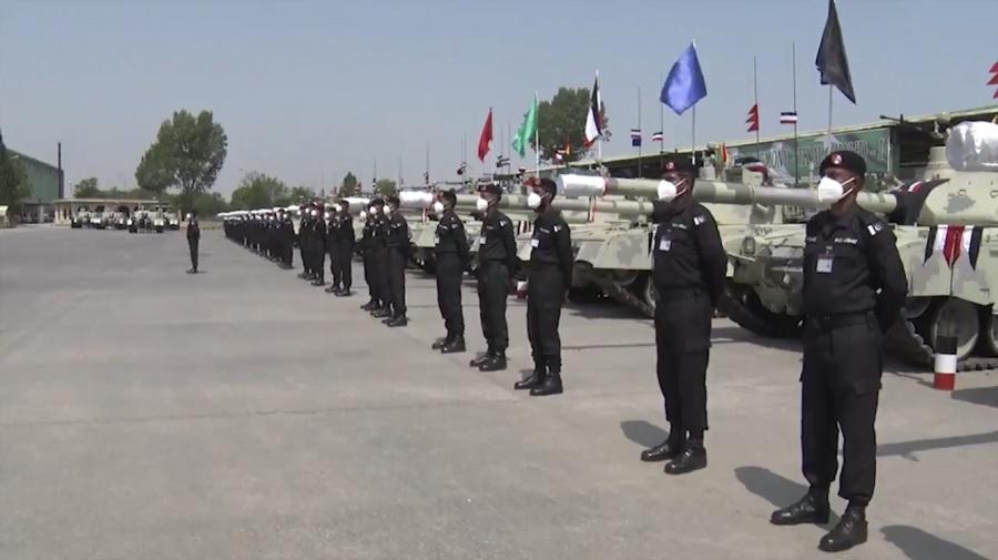 Pakistan Army: News - Page 3 155