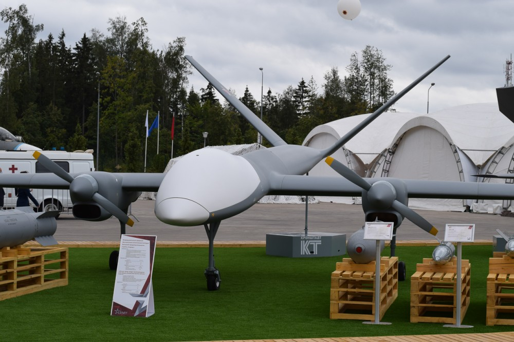 UAVs in Russian Armed Forces: News #2 - Page 6 161