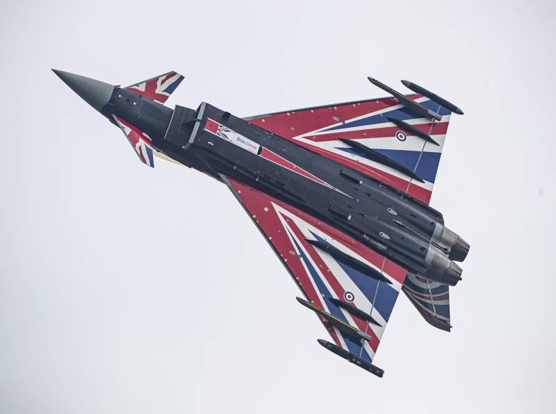 Royal Air Force (RAF): News - Page 4 16223710