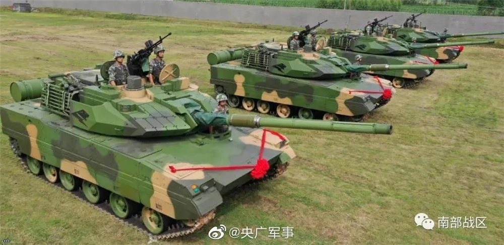 People's Liberation Army (PLA): News - Page 4 166