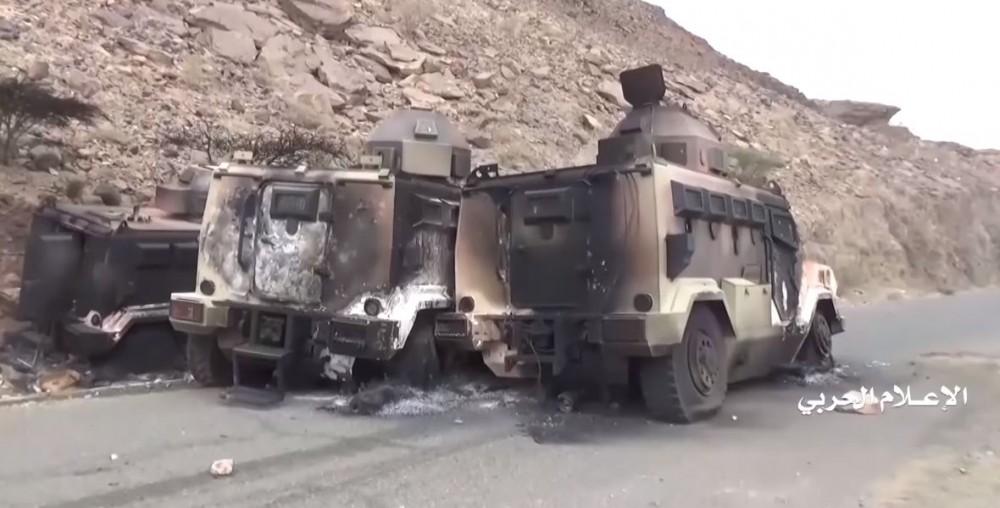 Yemeni Conflict: News #3 - Page 2 1710