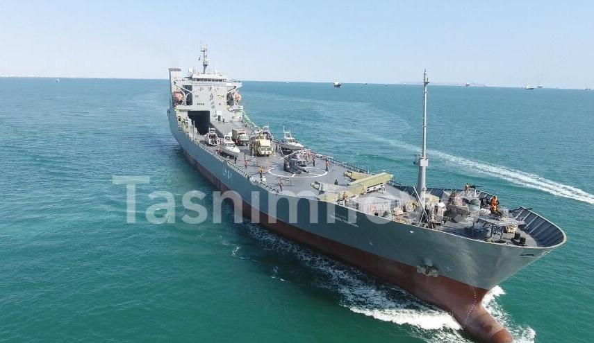 Iran Navy (IRIN): News - Page 6 174