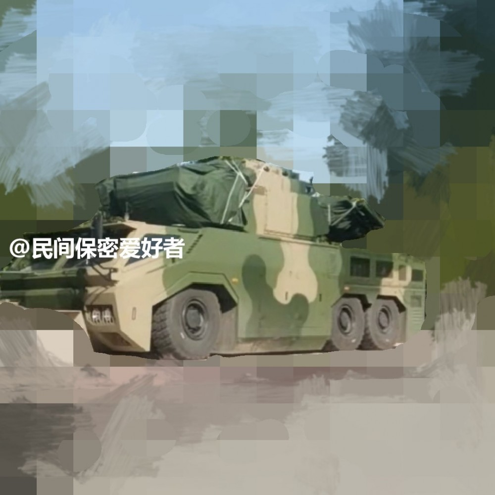 China's copy of Russian military equipment - Page 4 178
