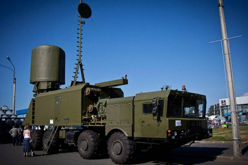 Russian Radar systems - Page 23 193