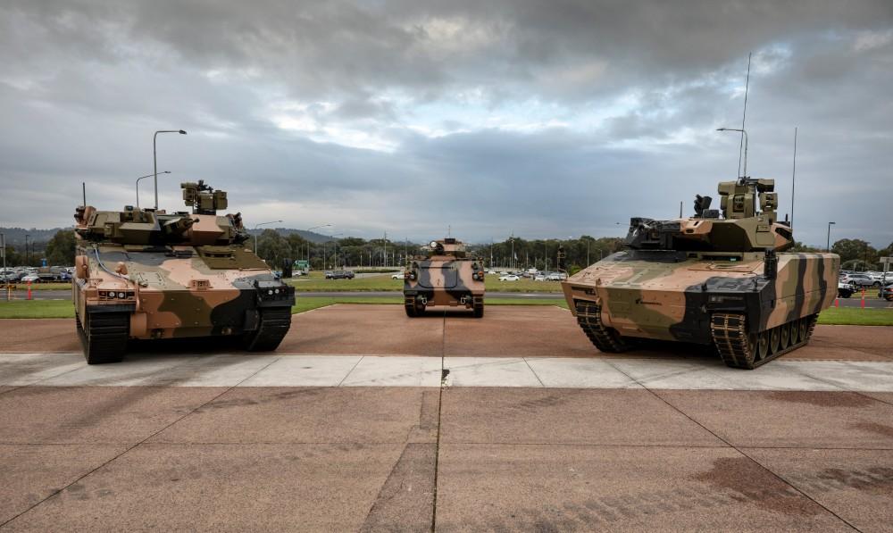 Australian Army  194