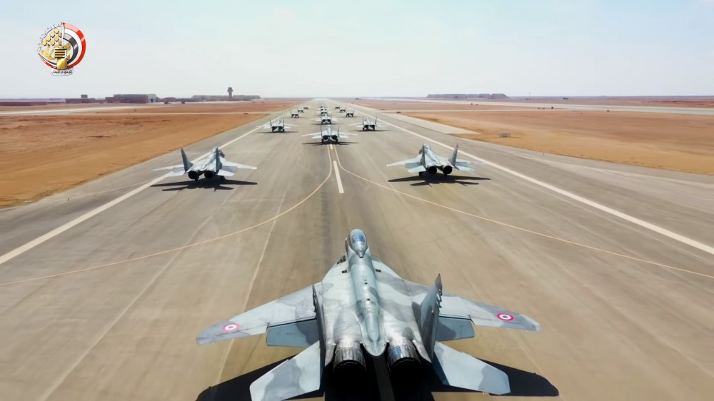 Egyptian Air Force (EAF) - Page 7 224