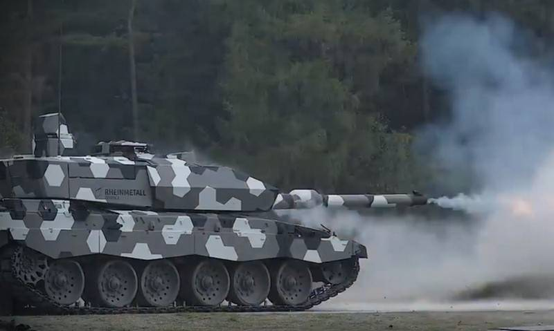 General Main Battle Tank Technology Thread: - Page 21 246