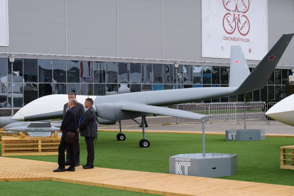 UAVs in Russian Armed Forces: News #2 - Page 6 251