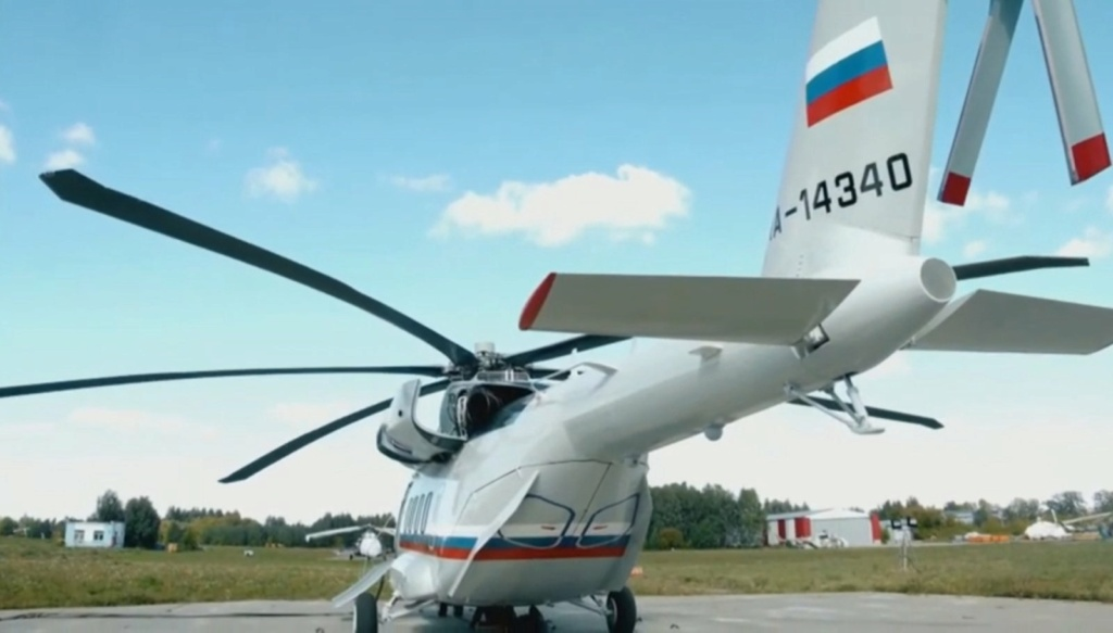 Russian presidential/government aircraft - Page 3 253