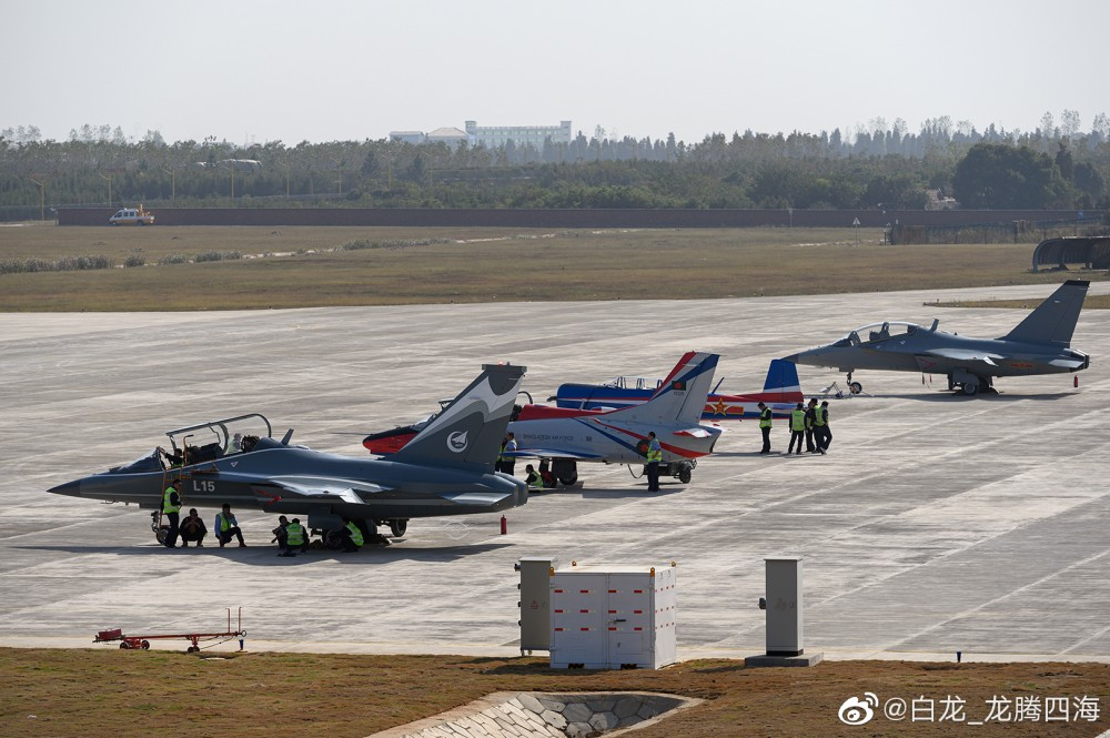 PLA Air Force General News Thread: - Page 8 25676610
