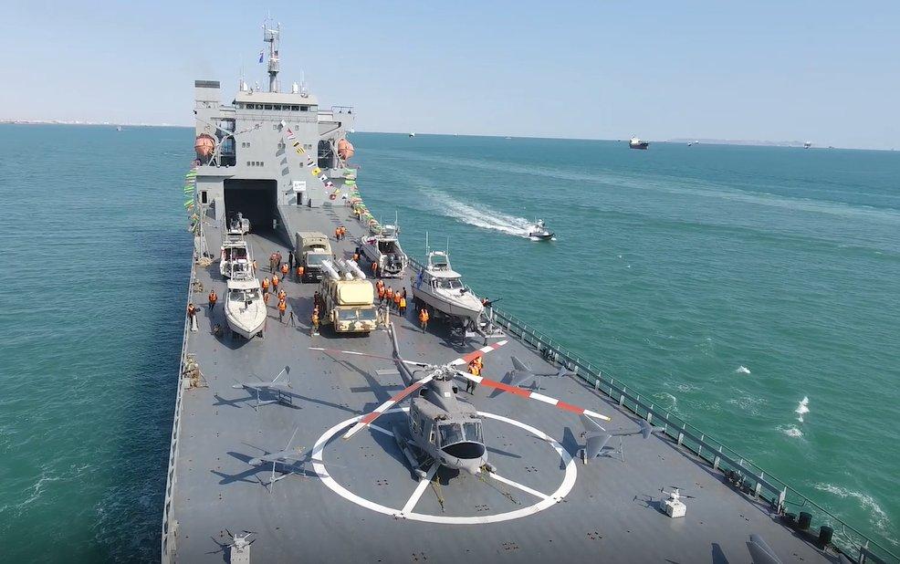 Iran Navy (IRIN): News - Page 6 261