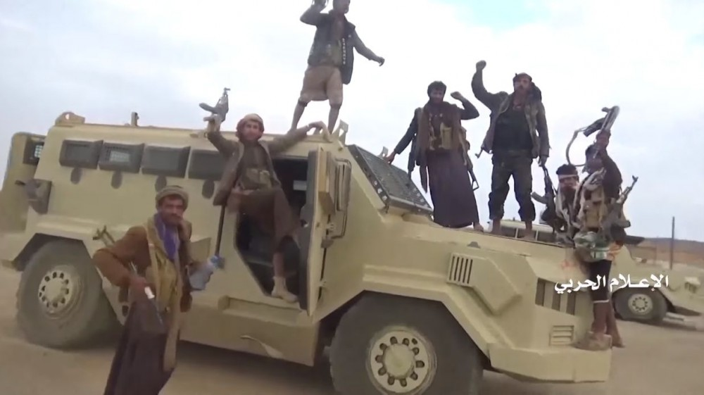 Yemeni Conflict: News #3 - Page 2 2610