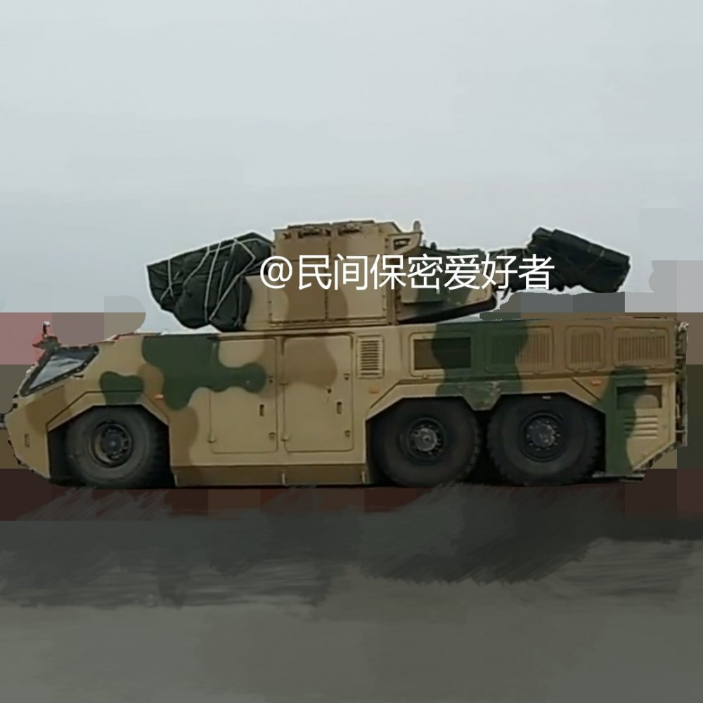 China's copy of Russian military equipment - Page 4 266