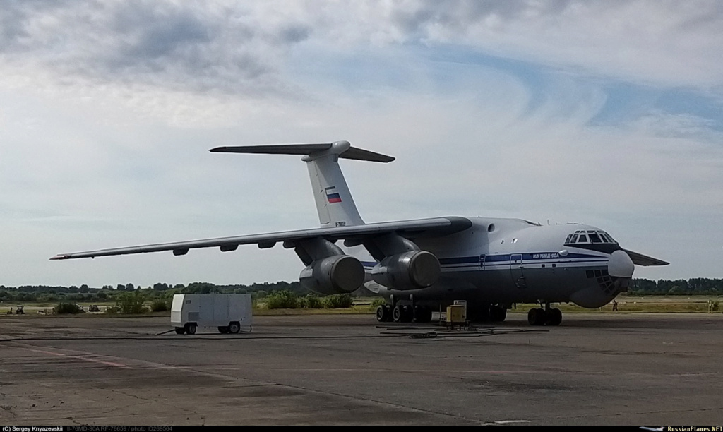 Il-76/476 Military Transports - Page 9 26956410