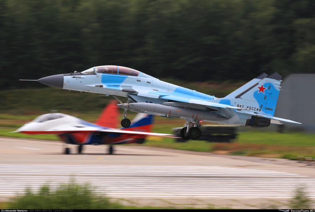 MiG-29/ΜiG-35 Fulcrum: News #2 - Page 11 27053210