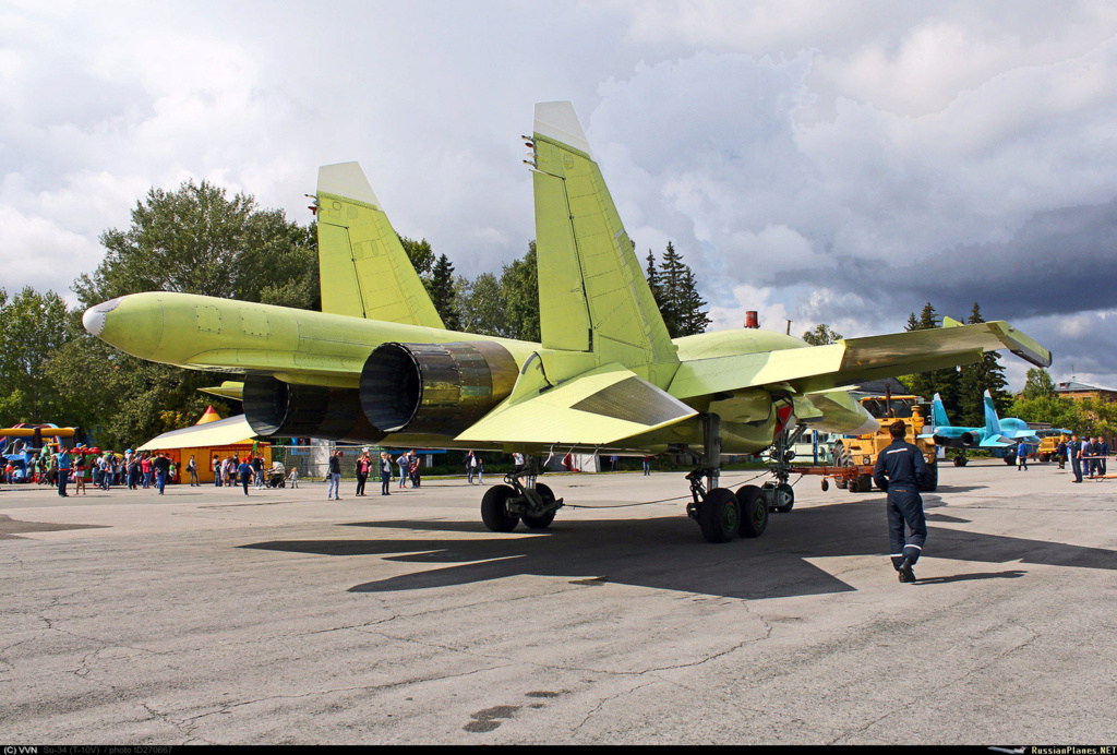 Su-34 Tactical Bomber: News - Page 37 27066710