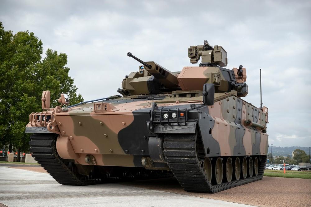 Australian Army  278