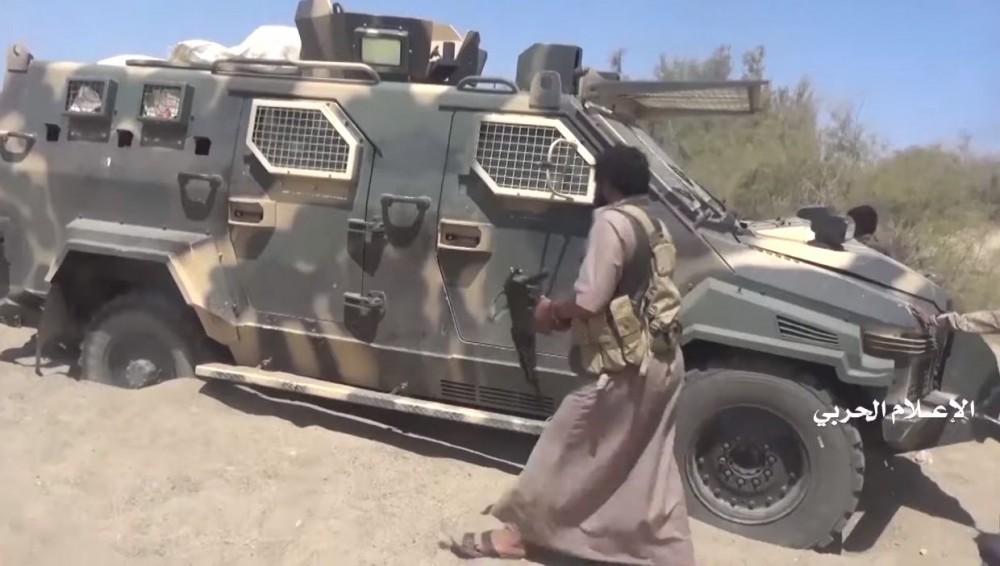 Yemeni Conflict: News #3 - Page 2 2810