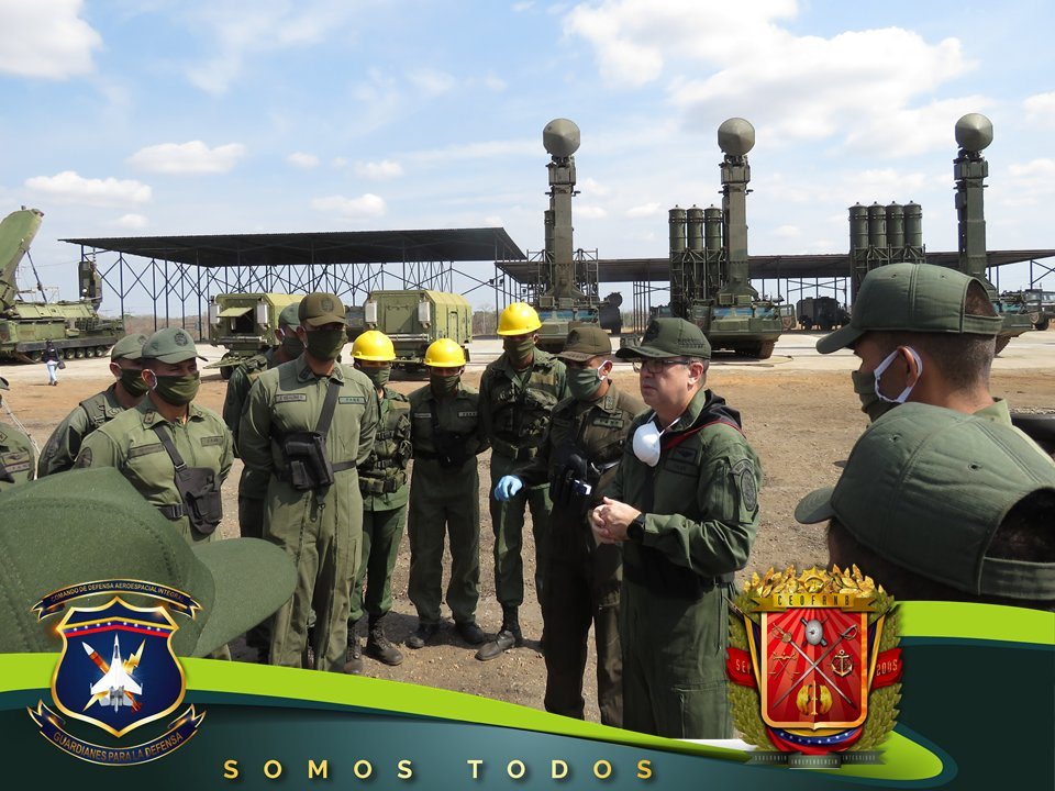 Venezuela Armed Forces - Page 3 28122910
