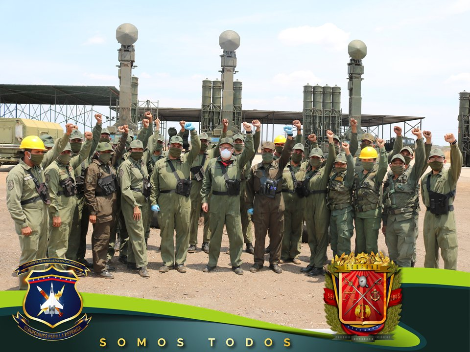 Venezuela Armed Forces - Page 3 28127510