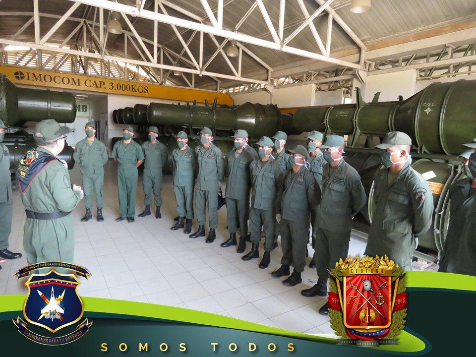 Venezuela Armed Forces - Page 3 28132710