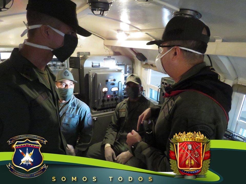 Venezuela Armed Forces - Page 3 28136810
