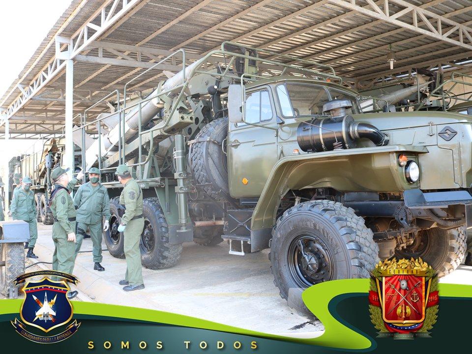 Venezuela Armed Forces - Page 3 28137610