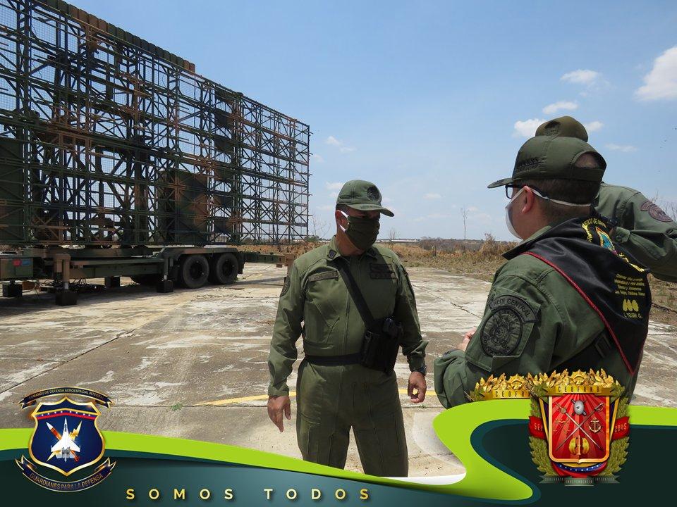 Venezuela Armed Forces - Page 3 28141010