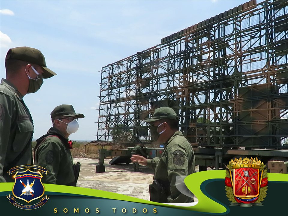 Venezuela Armed Forces - Page 3 28147010