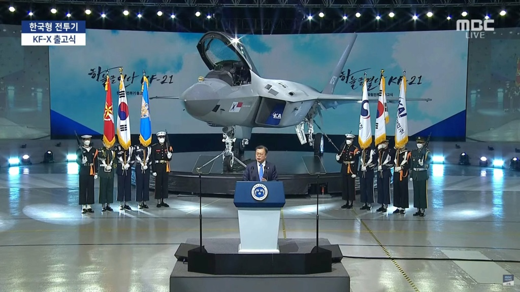 South Korea Defence Industry 284
