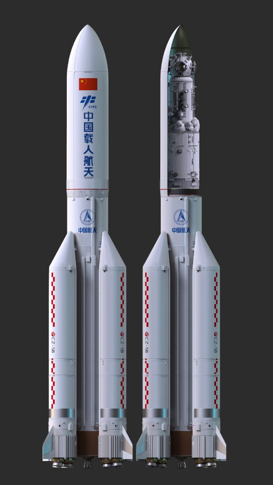 Chinese Space Program: - Page 3 286