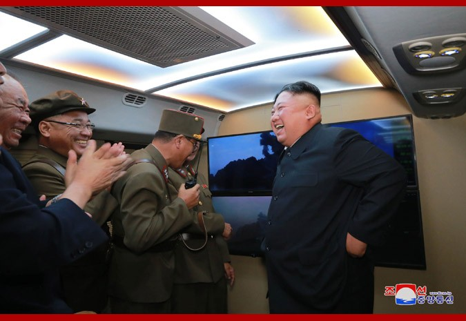 DPR Korea Space and Missiles - Page 5 28936910
