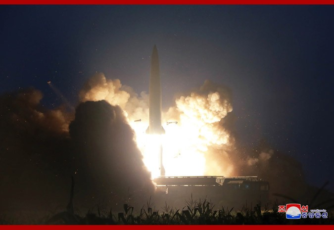 DPR Korea Space and Missiles - Page 5 28940510
