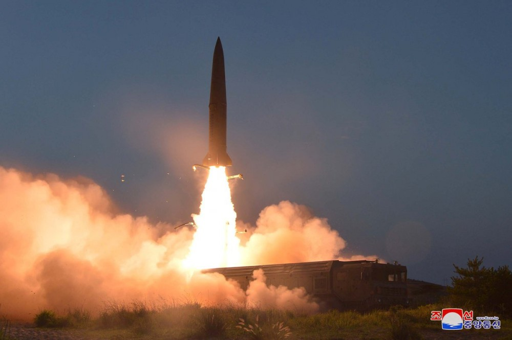 DPR Korea Space and Missiles - Page 5 28965010
