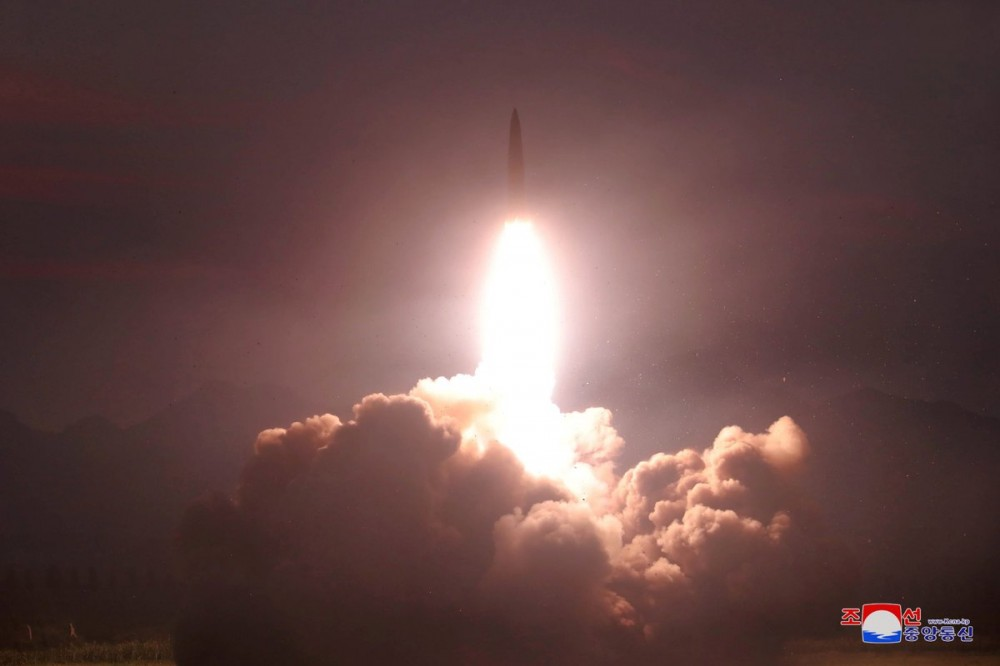 DPR Korea Space and Missiles - Page 5 28976010
