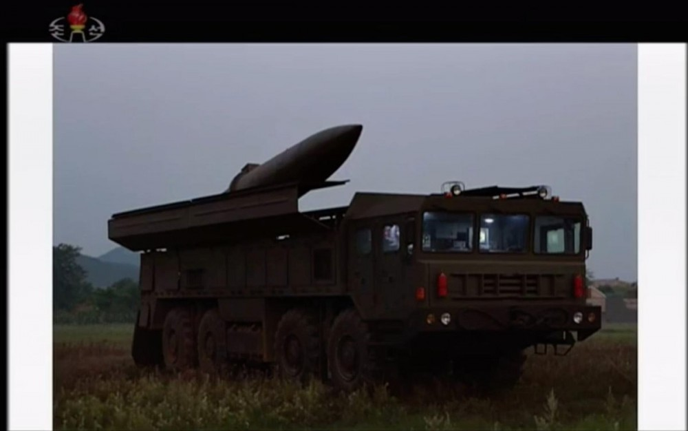 DPR Korea Space and Missiles - Page 5 28980810