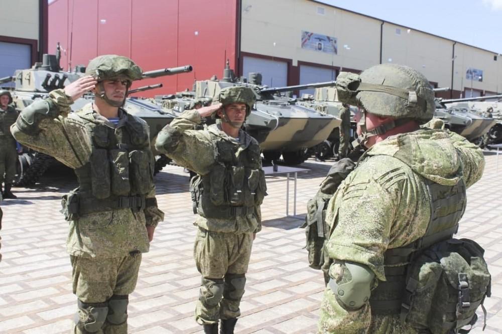 BMD-4M and BTR-MD Rakushka: - Page 10 295
