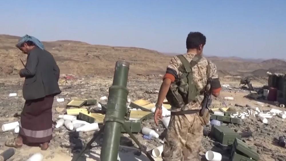Yemeni Conflict: News #3 - Page 2 3010