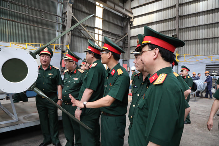 Russia - Vietnam Military cooperation - Page 2 30107610